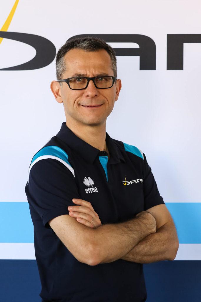 François Sicard, Managing Director